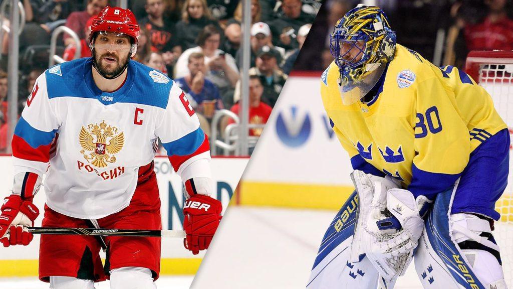 Прямой эфир Россия - Швеция 18 сентября 2016