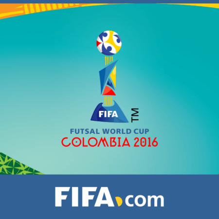 Чемпионат Мира по футзалу 2016 Россия - Испания