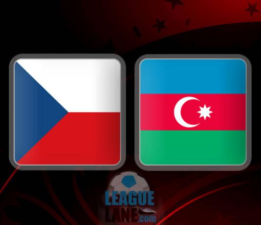 Чехия - Азербайджан 11 октября 2016 года