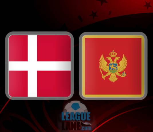 Дания - Черногория 11 октября 2016 года