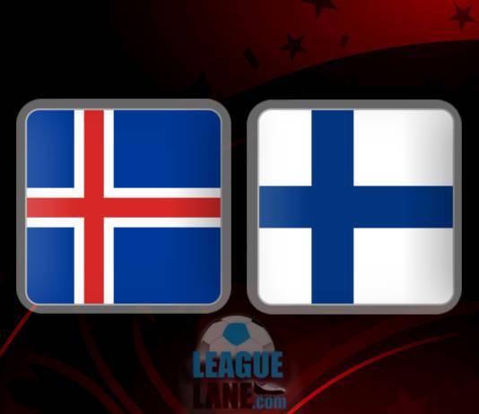 Исландия - Финляндия 6 октября 2016