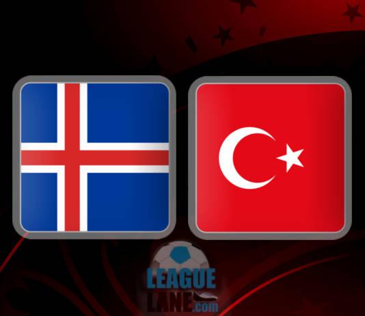 Исландия - Турция 9 октября 2016 года