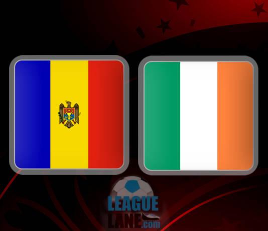 Молдова - Ирландия 9 октября 2016 года