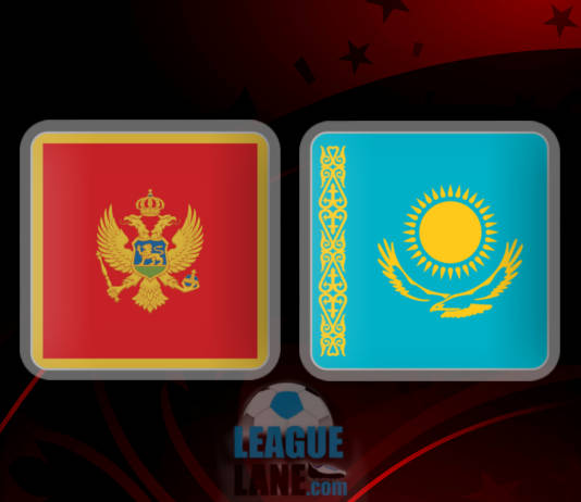 Черногория - Казахстан 7 октября 2016 года