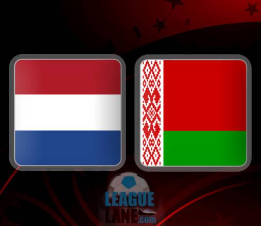 Голландия - Беларусь 7 октября 2016 года