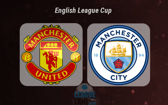 Манчестер Юнайтед - Манчестер Сити 26 октября 2016 года