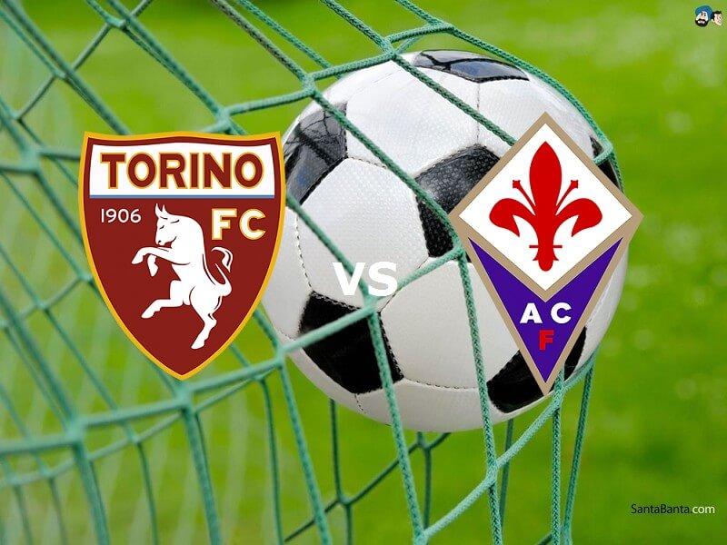 Торино - Фиорентина 2 октября 2016 года