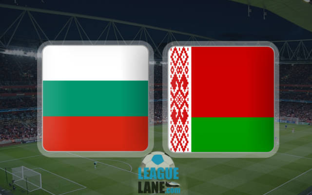 Болгария - Беларусь 13 ноября 2016 года