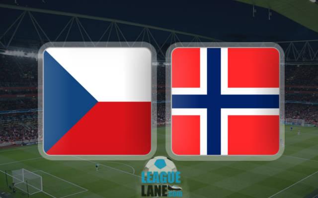 Чехия - Норвегия 11 ноября 2016 года