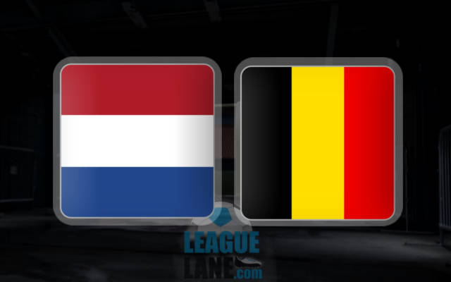 Голландия - Бельгия 9 ноября анонс матча