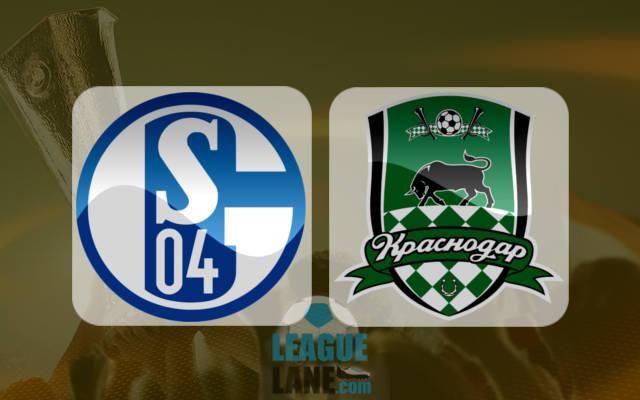 Шальке 04 - Краснодар 3 ноября 2016 года анонс матча