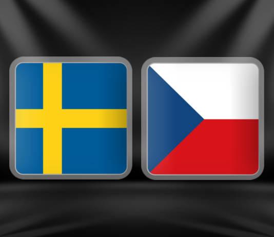 Чехия - Швеция 3 ноября 2016 года