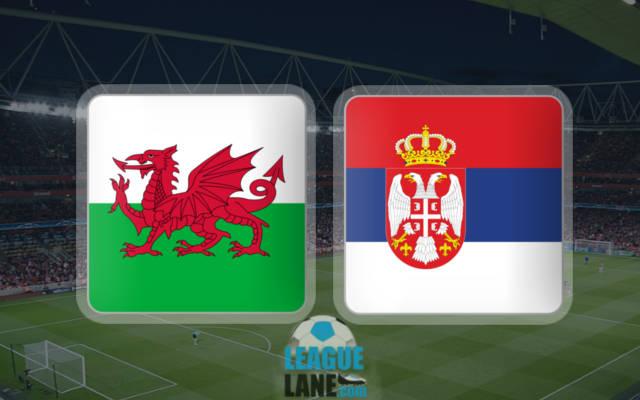 Уэльс – Сербия 12 ноября 2016 года