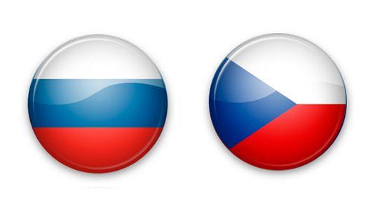 Чехия - Россия 6 ноября 2016 года