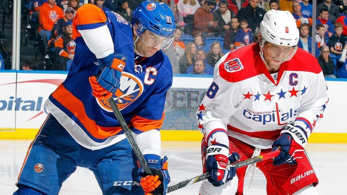 Хоккей: НХЛ, ставки на НХЛ, прогнозы на НХЛ на 20 Марта