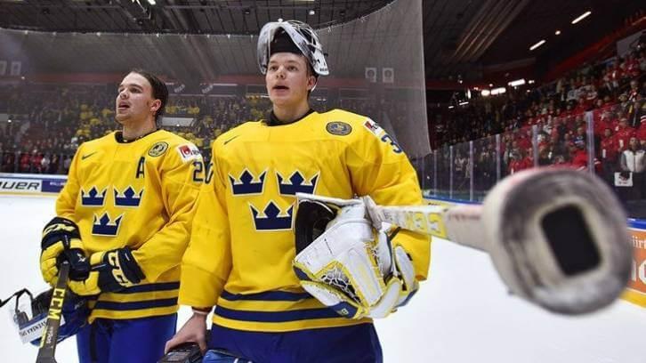 Швеция - Чехия 31 декабря 2016 года анонс игры