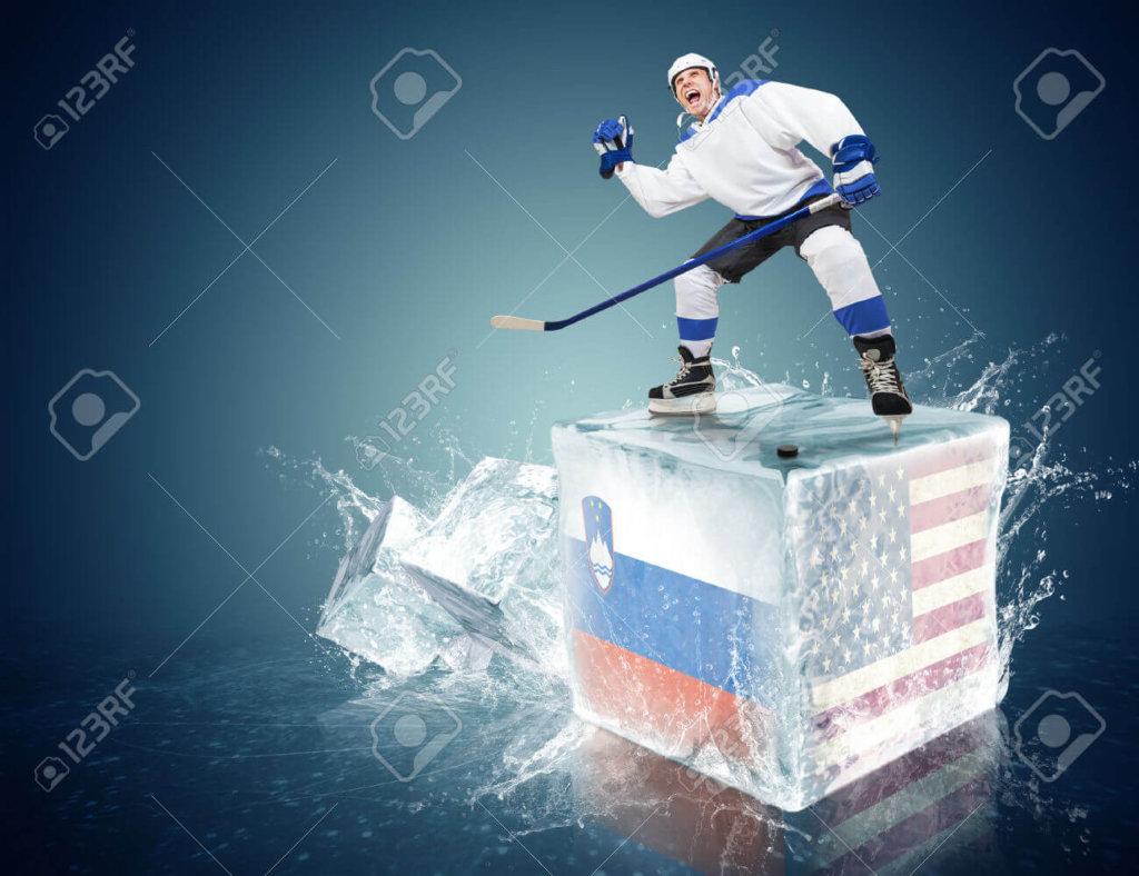 Словакия - США 29 декабря анонс игры МЧМ-2017