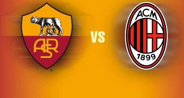 Рома - Милан 12 декабря 2016 года