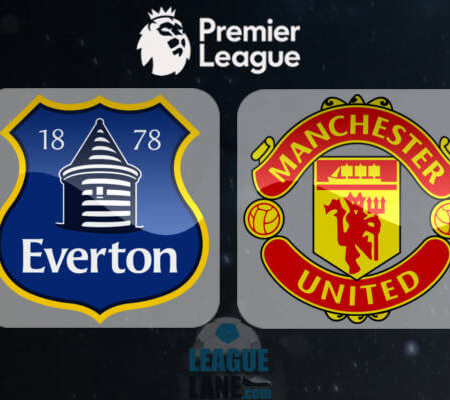 Эвертон - Манчестер Юнайтед 4 декабря 2016 года