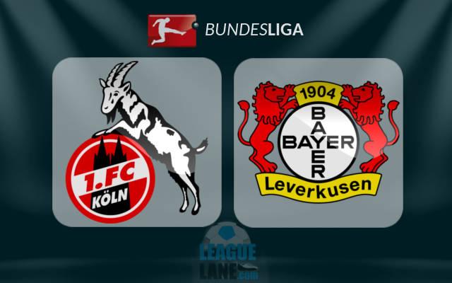 Кёльн - Байер анонс матча 21 декабря 2016 года