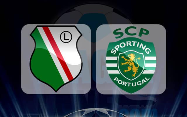 Легия Варшава - Спортинг Лиссабон 7 декабря 2016 года анонс матчей Лиги Чемпионов