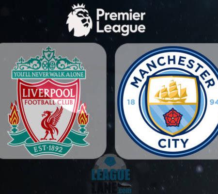 анонс игры Англии Ливерпуль - Манчестер Сити 31 декабря 2016 года