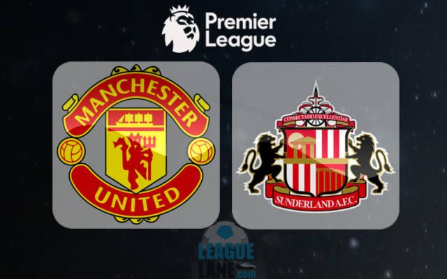 Манчестер Юнайтед - Сандерленд 26 декабря 2016 года