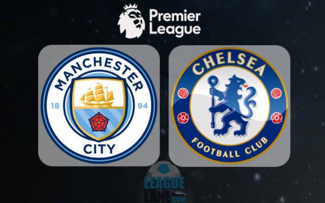 Манчестер Сити - Челси 3 декабря 2016 года