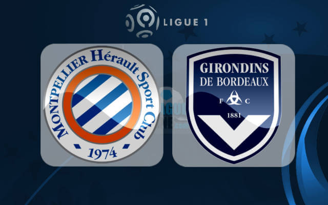 Монпелье - Бордо 17 декабря 2016 года анонс игры Лиги 1