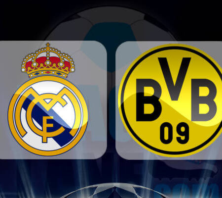 Реал Мадрид - Боруссия Дортмунд 7 декабря 2016 года