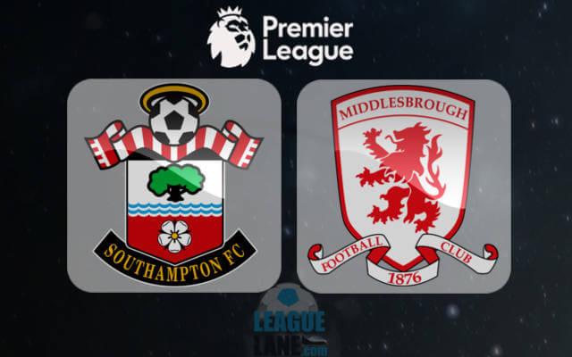 Саутгемптон - Мидлсбро анонс матча 11 декабря в Англии