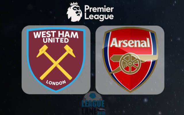 Вест Хэм - Арсенал 3 ДЕКАБРЯ 2016 ГОДА