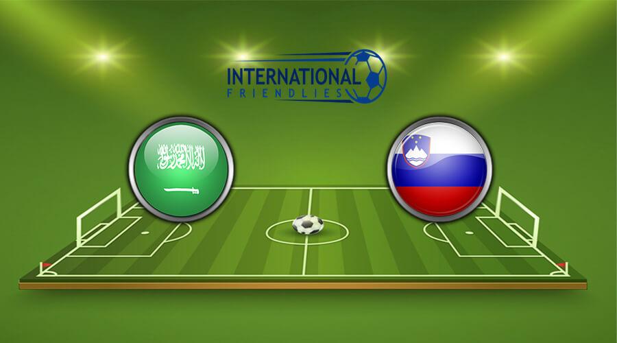 Анонс игры Саудовская Аравия - Словения 10 января 2017 года