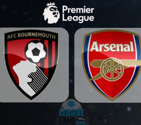 Анонс игры Борнмут - Арсенал 3 января 2017 года