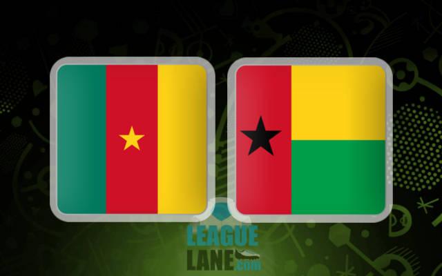 Анонс игры Камерун - Гвинея-Бисау 18 января 2017 года