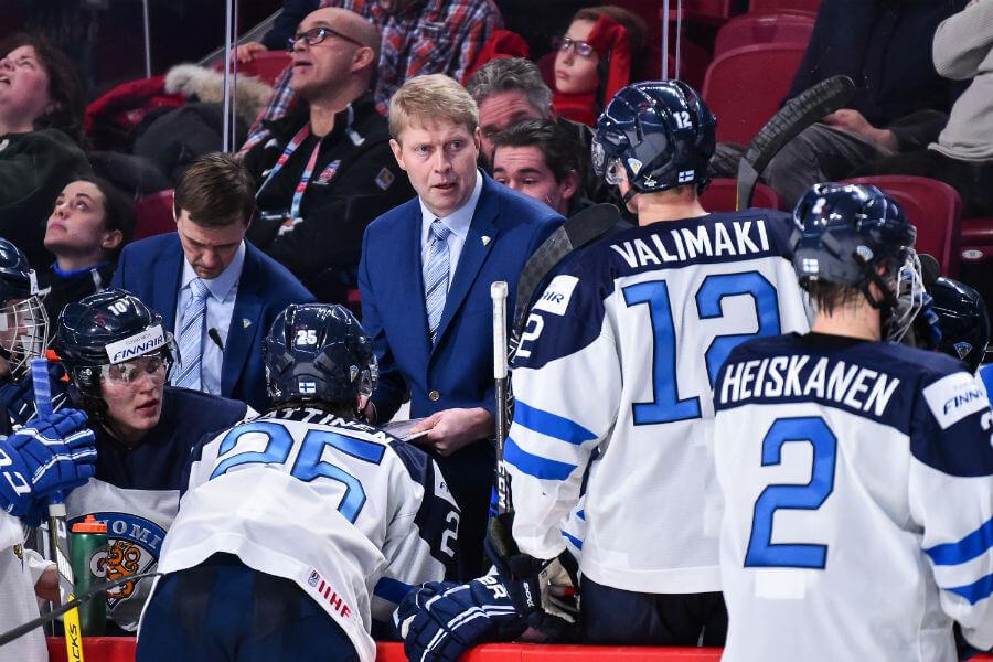 Финляндия - Латвия 2 января 2017 года анонс игры