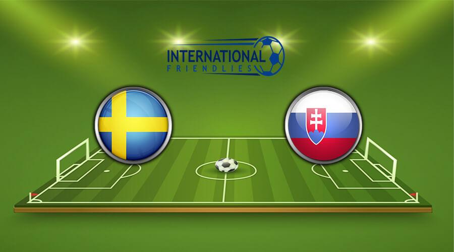 Анонс игры Швеция - Словакия 12 января 2017 года