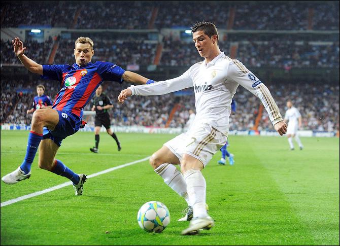 Прогноз на матч Реал Мадрид - Эспаньол