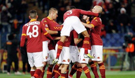 Прогноз на матч Вильярреал - Рома