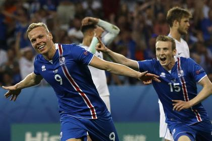 Прогноз на матч Мексика - Исландия