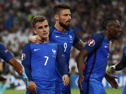 Прогноз на футбольный матч Франция – Нидерланды