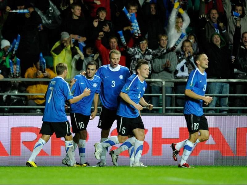 Прогноз на футбольный матч Греция – Эстония