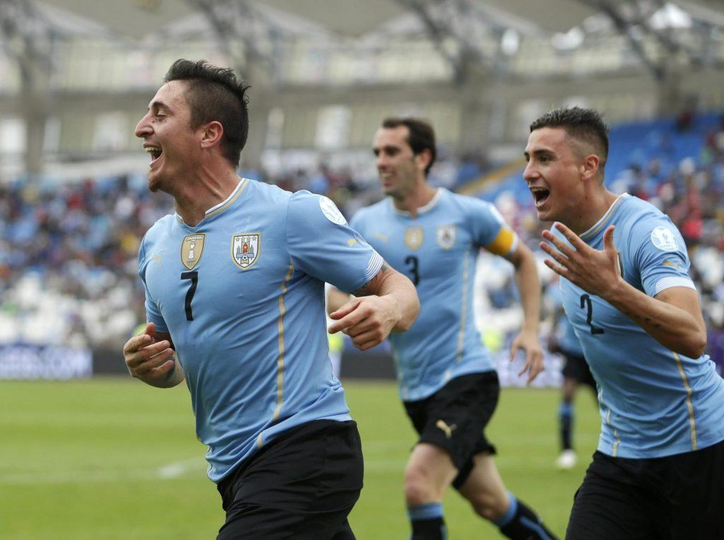 Прогноз на футбольный матч Уругвай – Аргентина
