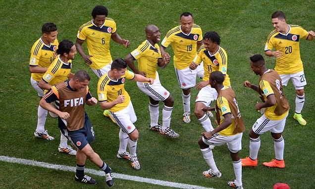 Прогноз на футбольный матч Венесуэла – Колумбия