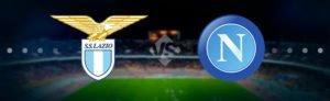 Прогноз на футбольный матч Лацио - Наполи 20.09.2017