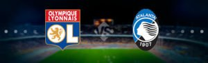 Прогноз на футбольный матч Лион - Аталанта 28.09.2017