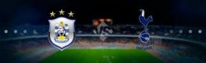 Прогноз на футбольный матч Хаддерсфилд - Тоттенхэм 30.09.2017