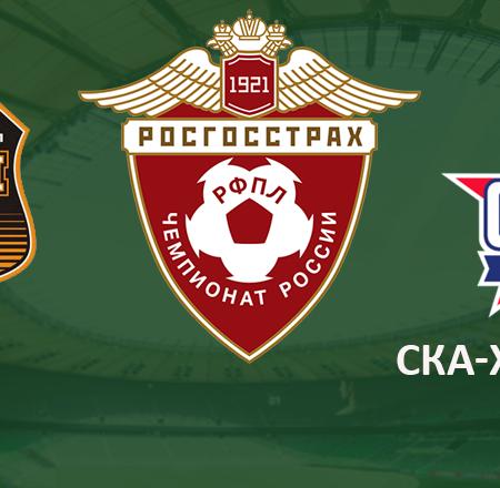 Тренер «СКА-Хабаровска» считает ничью закономерным результатом матча РФПЛ с«Уралом»