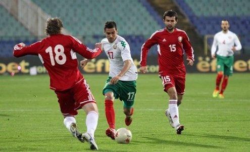 Прогноз на футбольный матч Беларусь – Швеция