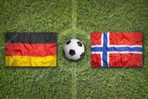 Прогноз на футбольный матч Германия - Норвегия 04.09.2017